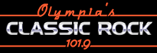 101.9 Olympia's Classic Rock